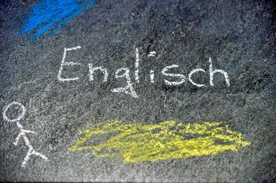 Englische Sprache